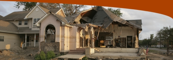 Trinity Field Services™ - Catastrophic Disaster Area Inspection, FEMA Inspection, Disaster Inspection