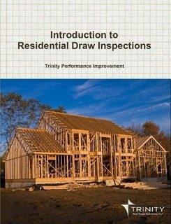 Introduction to Residential Draw Inspections - Book Cover2